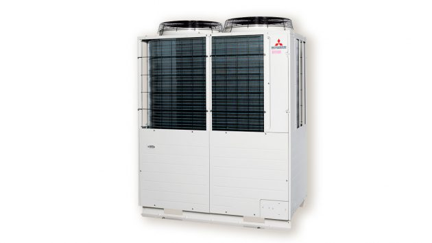 vrf systems | mitsubishi heavy industries air conditioners australia