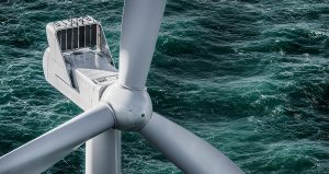 MHI news - the power of offshore wind