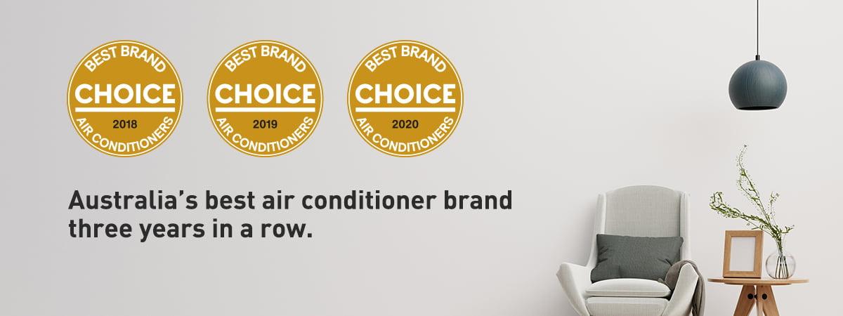 choice best brand of air conditioner 2020 header