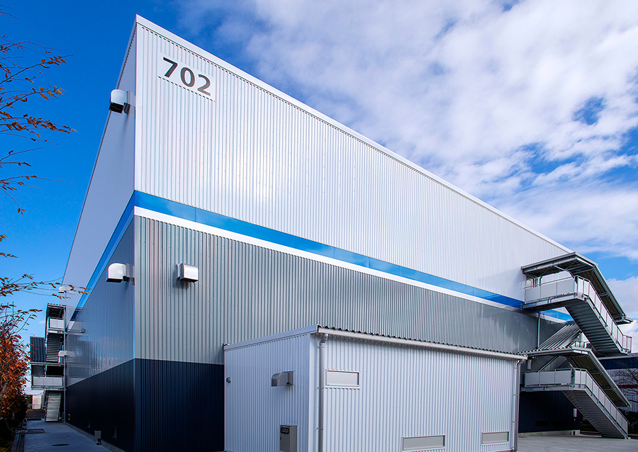 mhi thermal systems new facility