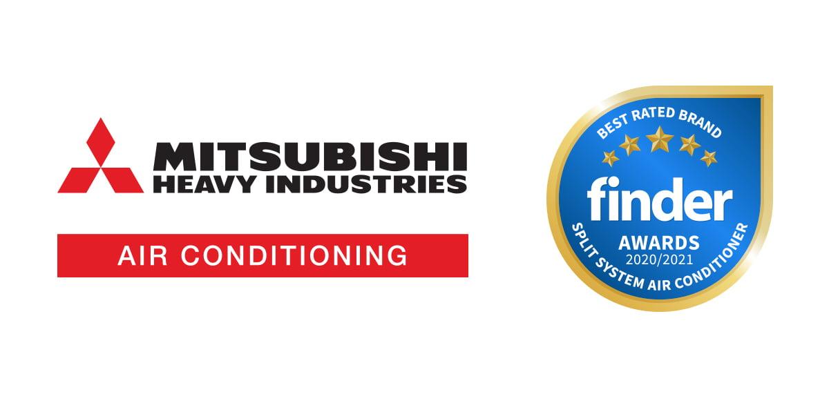 finder award best air conditioner brand