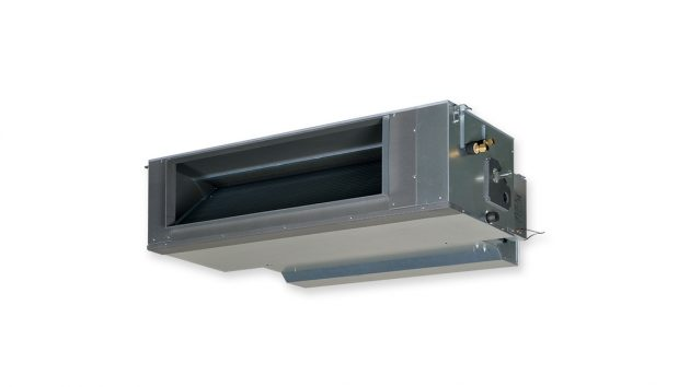 fdua ducted system air conditioning indoor unit